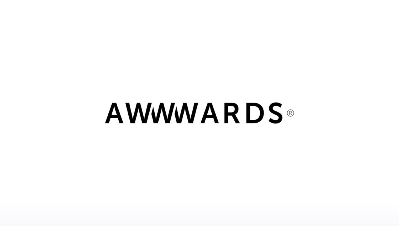 弊社の実績サイトが『Awwwards』にてHonorable Mentionを受賞致しました。