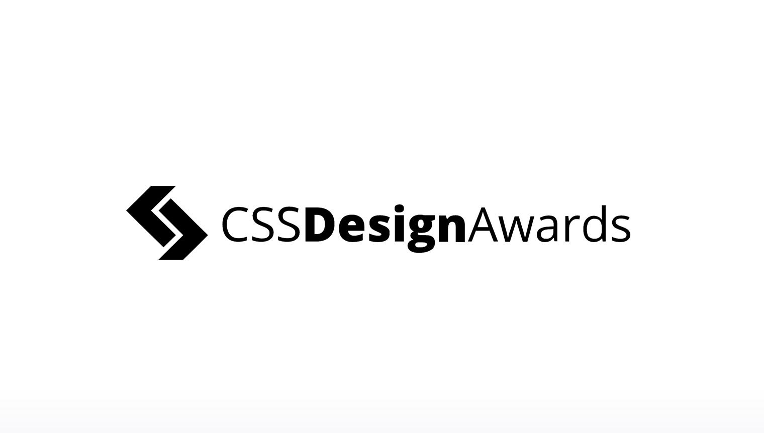 弊社の実績サイトが、『CSSDesignAwards』にてSpecialKudosを受賞しました。